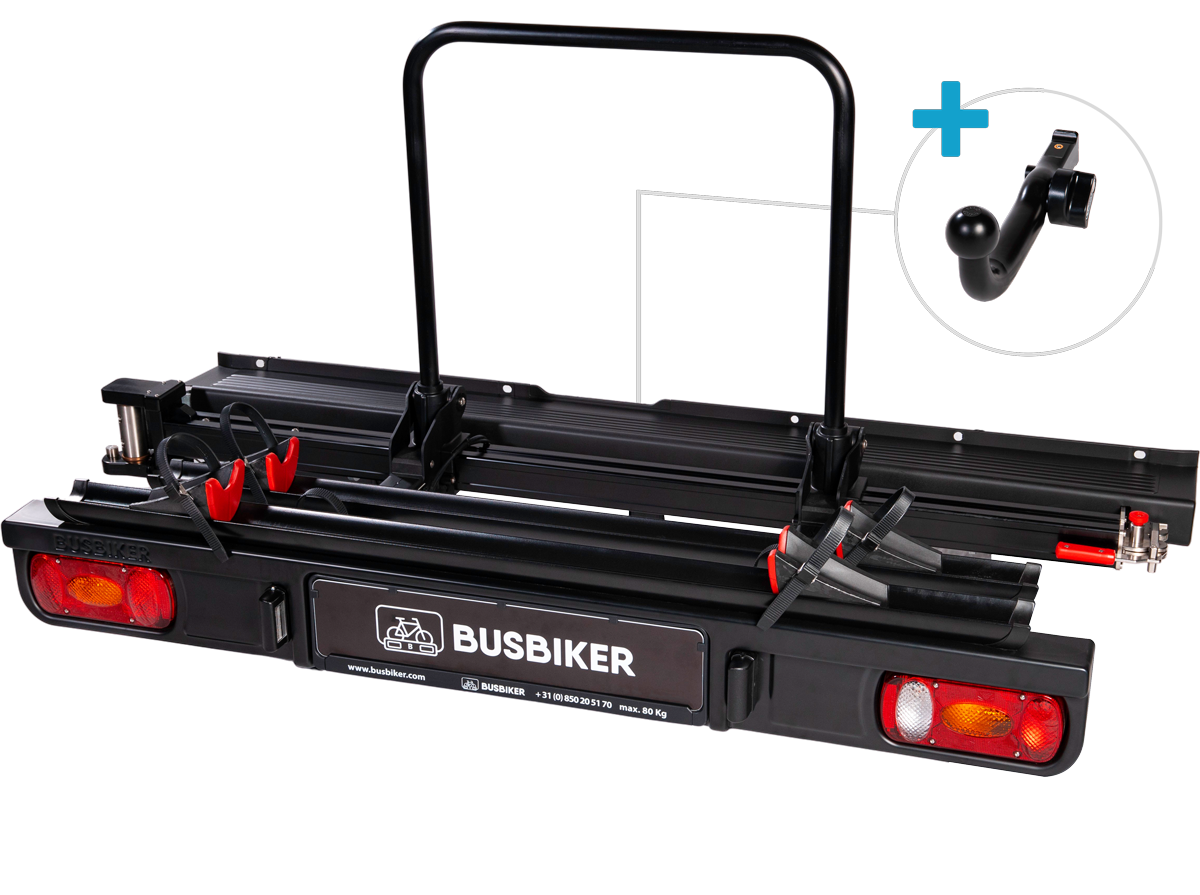 Busbiker XM290